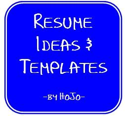 Resume Skills: List of Skills for Resume, Sample: Resume