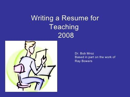 Resume with language skills example