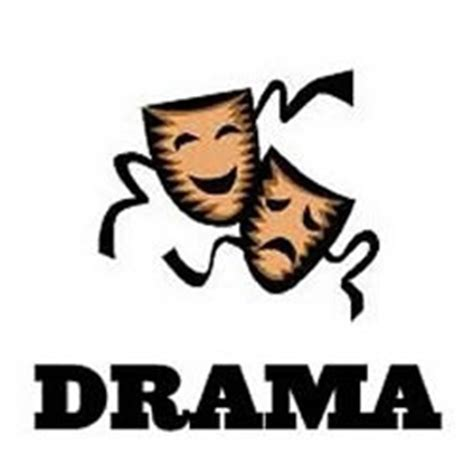 What does the word interpretation mean in drama